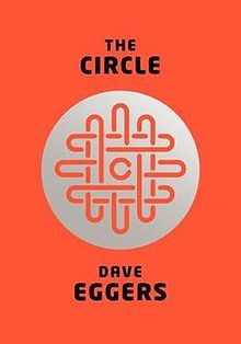 Buchcover: The Circle von Dave Eggers (Wikipedia)
